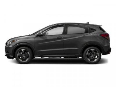 2018 Honda HR-V EX (Modern Steel Metallic)