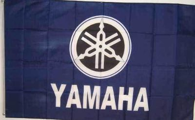 Find Yamaha Moto Sign Flag 3' X 5' Advertising Banner Jc* motorcycle in Castle Rock, Washington, US, for US $18.99
