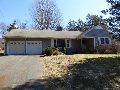 2 Bed 2 Bath Foreclosure Property in Wolcott, CT 06716 - Mohawk Dr