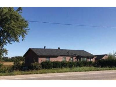 3 Bed 2 Bath Foreclosure Property in Hampshire, IL 60140 - W 578 Plank Rd
