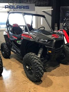 2019 Polaris RZR S 1000 EPS Utility Sport Brazoria, TX