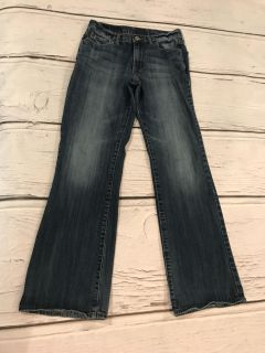 Lucky Brand Jeans Size 30x30