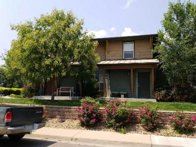 2 Bed 2 Bath Preforeclosure Property in Boulder, CO 80301 - Pinedale St Unit F