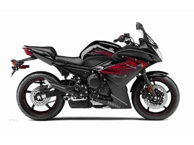 2012 Yamaha FZ6R Sport Motorcycles Eden Prairie, MN