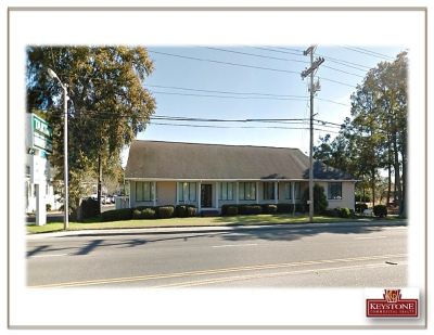 Cherry Grove Office Bldg-4,640 SF Building-Property For Lease