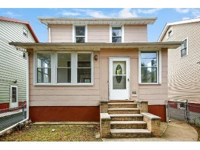 3 Bed 2 Bath Foreclosure Property in Irvington, NJ 07111 - Berkshire Pl
