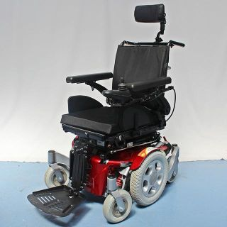 Sunrise Medical Powerchair Mobility Electric Wheelchair