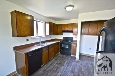 Remodeled 3 Bed Midvale Condo