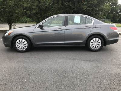 2010 Honda Accord LX (Grey)