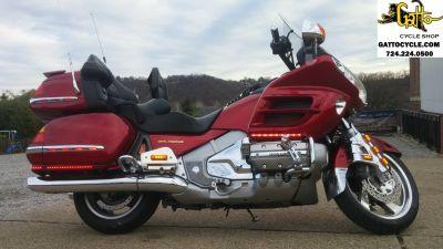 2004 Honda Gold Wing Touring Motorcycles Tarentum, PA