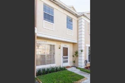 A two Story 2 Bedroom / 2.5 Bath Townhome.