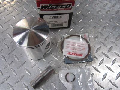 Find PR Wiseco Piston : Yamaha 700 Wave Runner 790MO8150 motorcycle in Loma Linda, California, US, for US $99.97