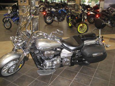 2014 Yamaha Stratoliner S Touring Motorcycles Shawnee, OK
