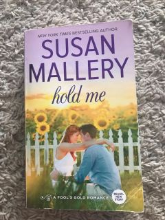 Susan Mallory: Hold Me