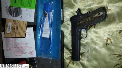 For Sale: Kimber Tactical Custom II