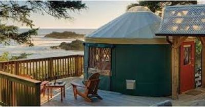 Top 12 Canada's Unbeatable Luxury Glamping Sites in New Brunswick