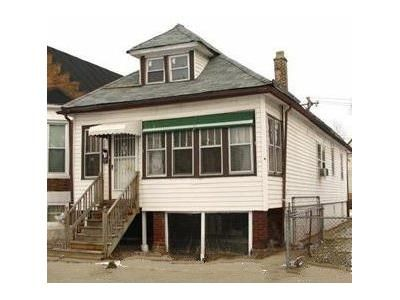 3 Bed 1 Bath Foreclosure Property in Chicago, IL 60636 - S Justine St