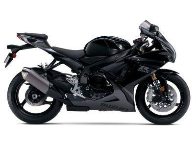 2013 Suzuki GSX-R750 Sport Motorcycles Jacksonville, FL