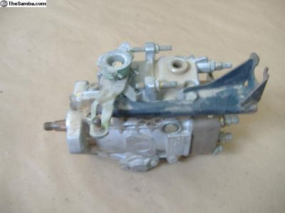 VW Diesel Injection pump core for parts 77 - 80 yr
