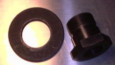 SCAT CB AA Performance Chromoly Gland Nut Washer