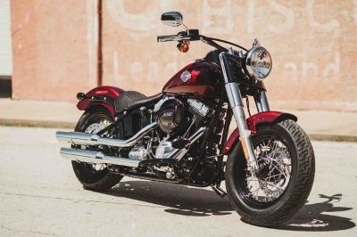 Get a wide selection of motorcycles at Harley dealership in Pittsburgh, PA
