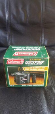 Quickpump