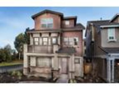 The Villas Plan 3 by Pulte Homes: Plan to be Built, from $