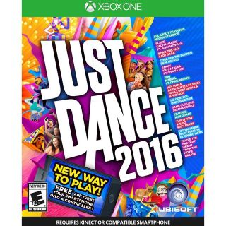 Just Dance 2016 XBox One REDUCED