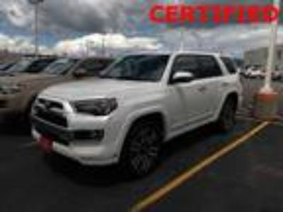 used 2016 Toyota 4Runner for sale.