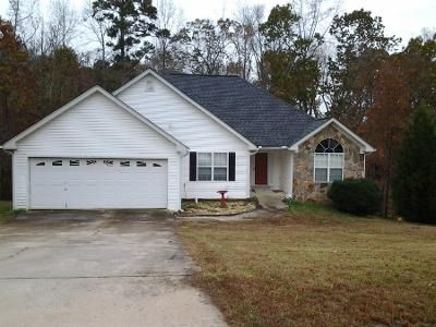 3 Bed 2.0 Bath Preforeclosure Property in Gainesville, GA 30506 - Berkshire Ridge Dr