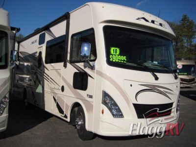 2018 Thor Motor Coach ACE 30.2