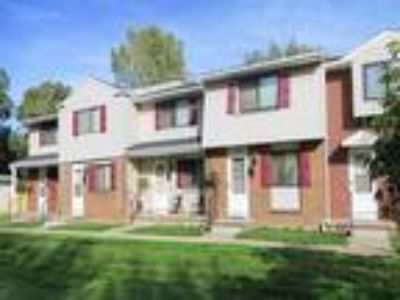 Parkway Manor Apartments - One BR, One BA 765 sq. ft.