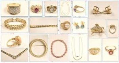 Mother s Day Jewelry Auction at Chandler