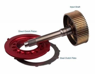 Purchase Dodge Ram 47RE 47RH 48RE Heavy Duty Input Shaft 300M & Piston Sonnax 22121B-02K motorcycle in Saint Petersburg, Florida, United States, for US $745.75