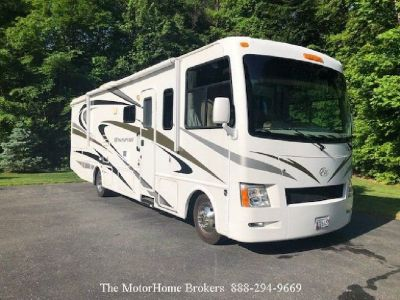2011 Thor Four Winds Windsport 32A