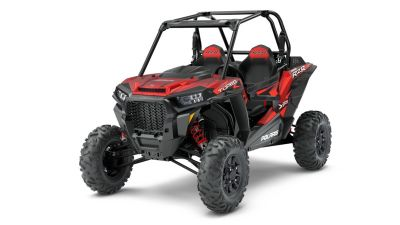 2018 Polaris RZR XP Turbo EPS Fox Edition Sport-Utility Utility Vehicles Saint Clairsville, OH