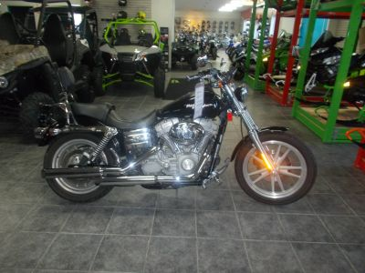 2007 Harley-Davidson Dyna Super Glide Custom Cruiser Motorcycles Ebensburg, PA