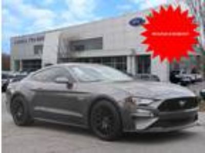2018 Ford Mustang GT ROUSH