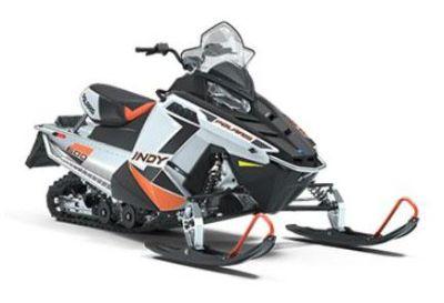 2019 Polaris 600 INDY 121 ES Trail Sport Snowmobiles Littleton, NH