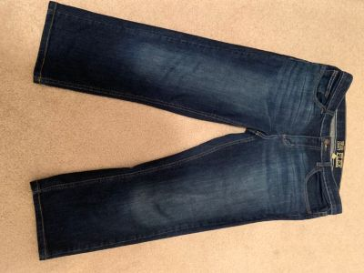Boys size 14 jeans $5 excellent condition