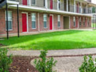 Meadowbrook Apartments - One BR,One BA - A2