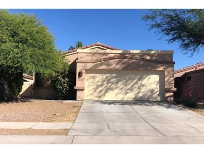 2.5 Bath Preforeclosure Property in Sahuarita, AZ 85629 - E Corte Rancho Encanto