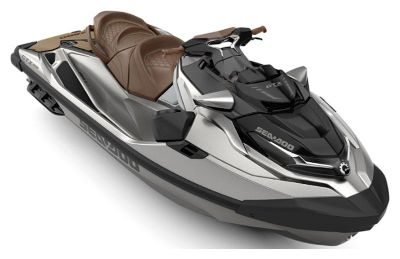 2019 Sea-Doo GTX Limited 300 + Sound System PWC 3 Seater Cartersville, GA