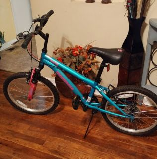 "20"" Mongoose girls bike"