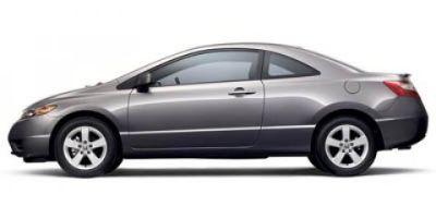 2006 Honda Civic EX (Gray)
