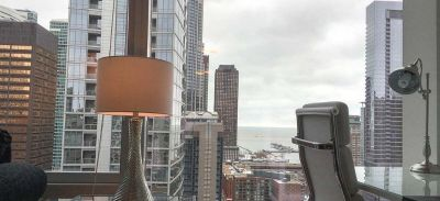 Two-Bedroom Luxury Apartments in Magnificent Mile