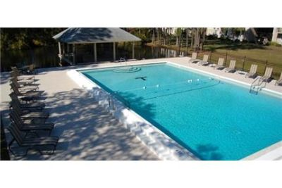 Bright Panama City, 2 bedroom, 2 bath for rent