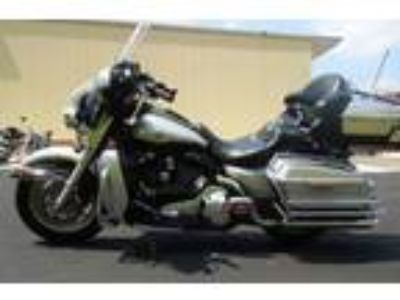 2003 Harley-Davidson Touring......ULTRA CLASSIC