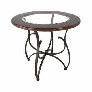 Bistro Table- Glass Top