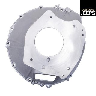 Buy 16916.02 OMIX-ADA Replacement Transmission Bellhousing, 82-86 Jeep CJ Models, by motorcycle in Smyrna, Georgia, US, for US $256.93